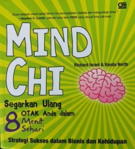 The Mind Chi book
