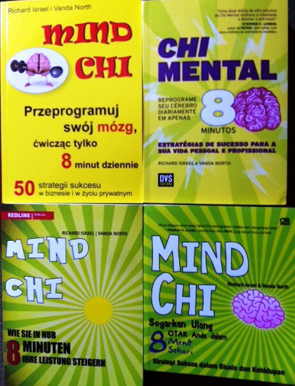 Mind Chi translations