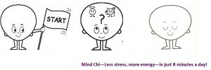 Less stress & more resilience with Mind Chi