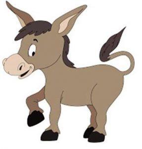 Manure? Donkey gifts!