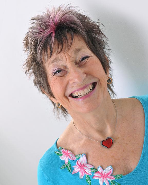 Author, Vanda North